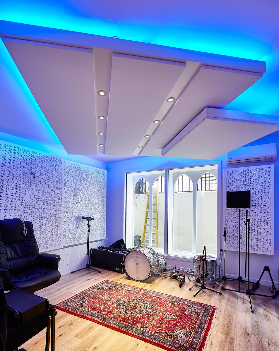 Church Studios
