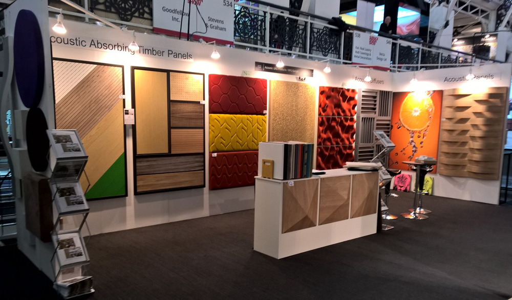 Surface Design Show 2015